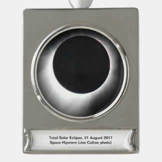 Space Hipsters Official 2017 Holiday Ornament