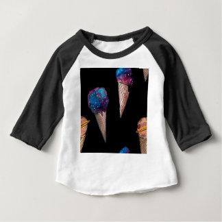 space hoists cream baby T-Shirt