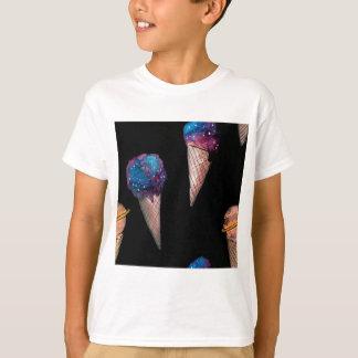space hoists cream T-Shirt