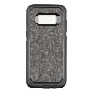Space Hull OtterBox Commuter Samsung Galaxy S8 Case