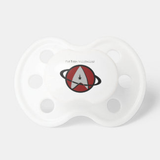 Space Image Pacifier