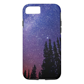 space in the woods iPhone 8/7 case