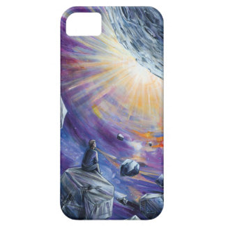 Space iPhone 5 Cover
