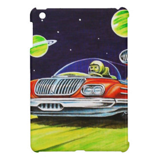 SPACE JET CAR COVER FOR THE iPad MINI