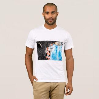 Space Koi (men's) T-Shirt