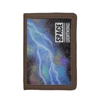 Space Lightning Wallet