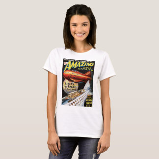 Space Liners T-Shirt