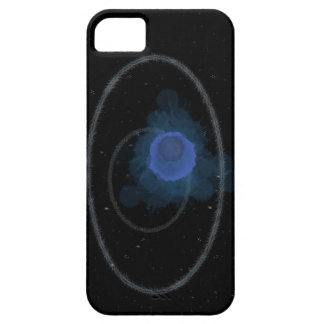 Space look design case for the iPhone 5