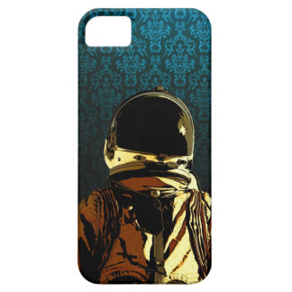 Space Man iPhone 5 Case