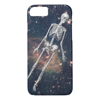 Space Man iPhone 7 Case