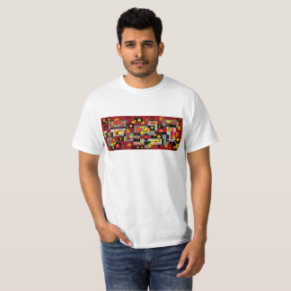 space melimelo T-Shirt