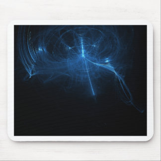space monkey mouse pad