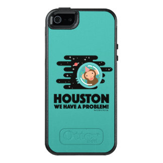 Space Monkey OtterBox iPhone 5/5s/SE Case