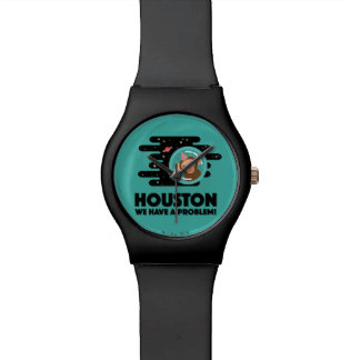 Space Monkey Watch