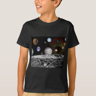 space montage T-Shirt