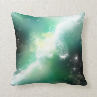 Space Nebula Cushion