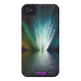 Space Ocean Case-Mate iPhone 4 Case