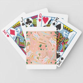 Space Opera: Ice-cream Planet Poker Deck