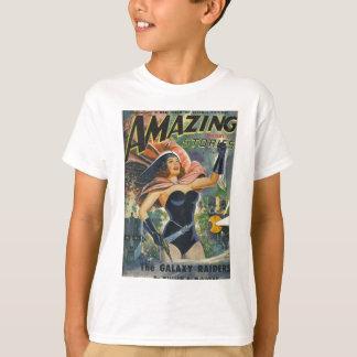 Space Opera T-Shirt