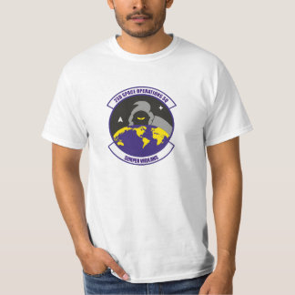 space operations tee shirt