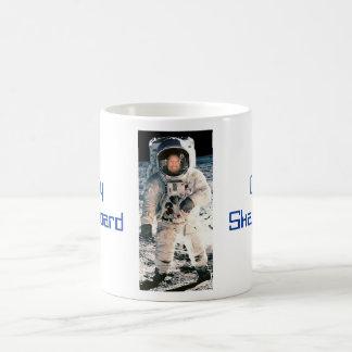 Space Ozzy Skateboard mug