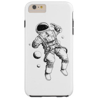 Space phone case