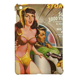 Space Pirates iPad Mini Case