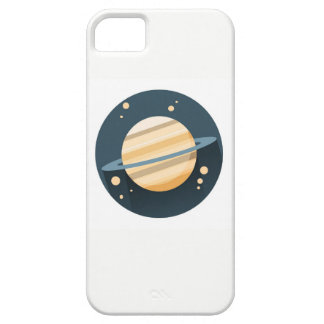 Space Planet Phone Case