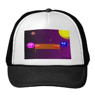 Space Pong! Cap