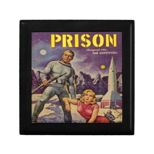 Space Prison Gift Box
