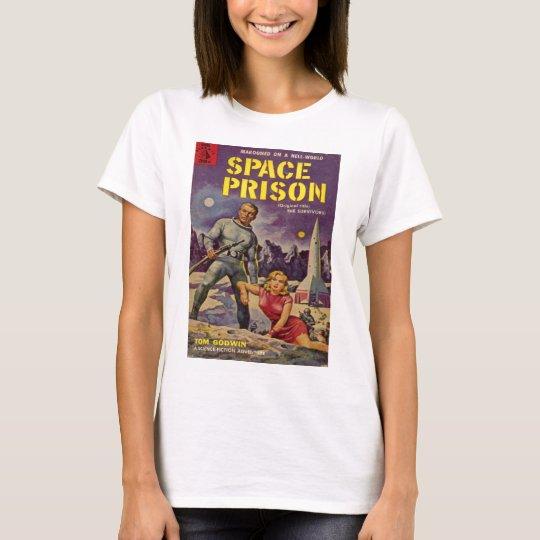 Space Prison T-Shirt
