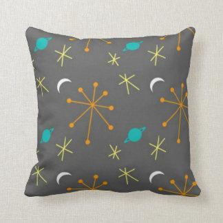 Space Race Cushion
