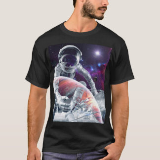 Space Recovery T-Shirt