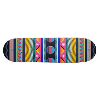 Space Romance Dizzy 21.3 Cm Mini Skateboard Deck