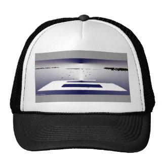 Space Runway Cap