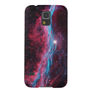 Space Samsung Galaxy S5 Phone Case