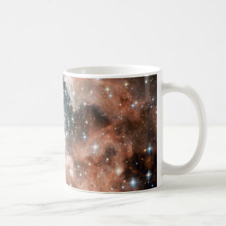 Space scene mugs