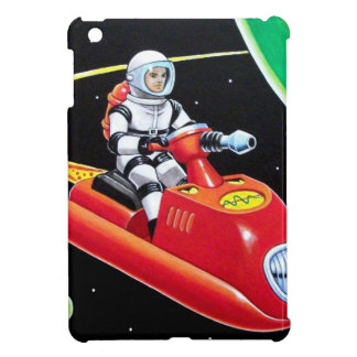 SPACE SCOOTER iPad MINI COVERS