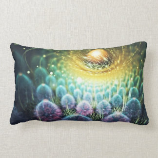 SPACE SEEDS - Trippy Pillow