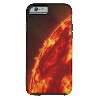 Space Series 1. Tough iPhone 6 Case