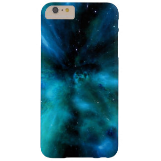 Space series 3. barely there iPhone 6 plus case