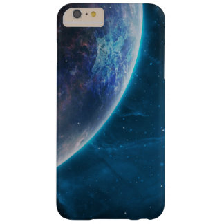 Space series 4. barely there iPhone 6 plus case