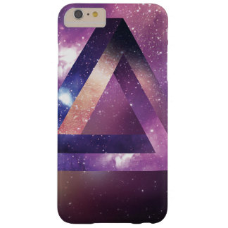 Space series 5. barely there iPhone 6 plus case