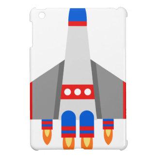 Space Ship Cover For The iPad Mini