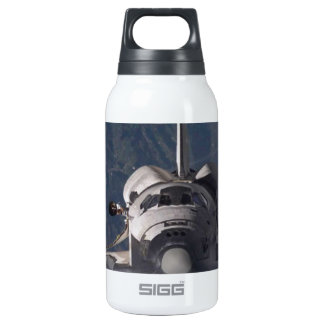 Space Shuttle 0.3L Insulated SIGG Thermos Water Bottle