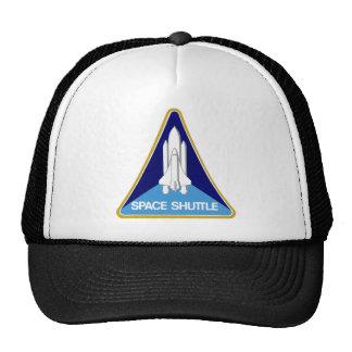 SPACE SHUTTLE CAP