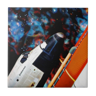 Space Shuttle Ceramic Tile
