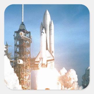 space shuttle program goals -#main