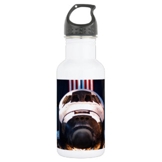 Space Shuttle Discovery 532 Ml Water Bottle