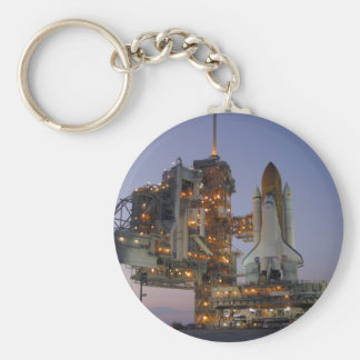 Space Shuttle Discovery Key Ring